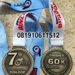 Medali 3d