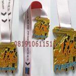 Pembuat medali kejuaraan