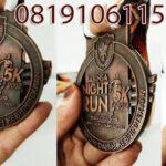 Medali Cor 3D