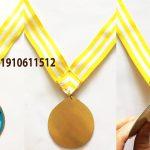 Medali print