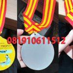 Medali resin print bandung