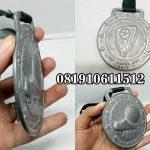 Medali timah bandung