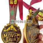 Pembuat medali custom