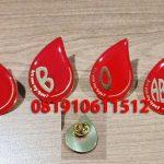 Pin donor darah
