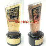 trophy resin bandung